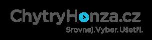 Chytrý Honza logo