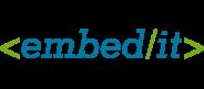 EmbedIT logo