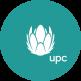 UPC logo