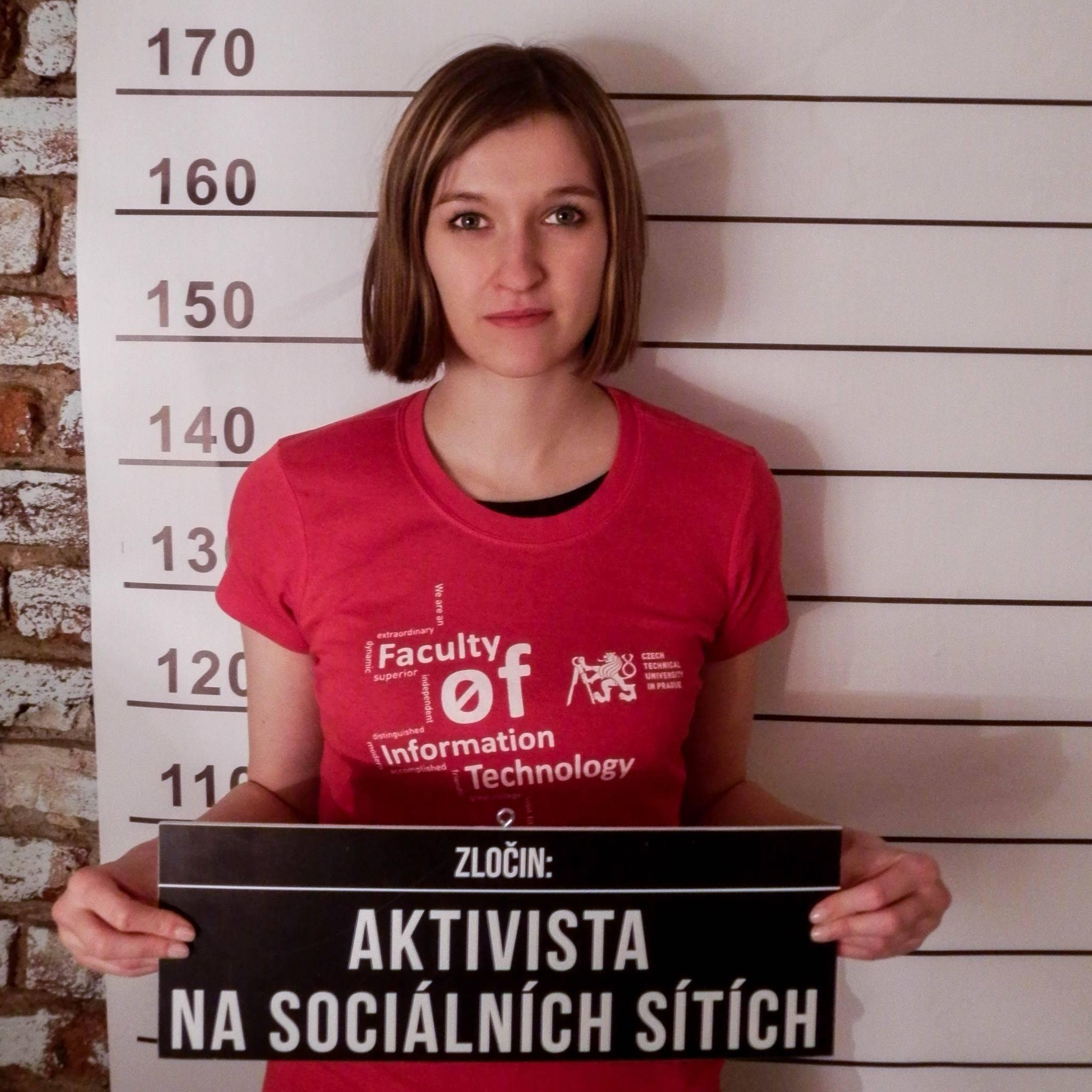 Bc. Veronika Dvořáková