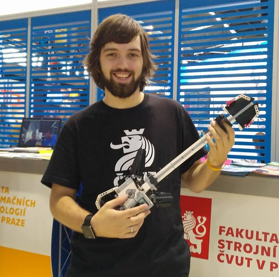 Ing. Jan Horáček