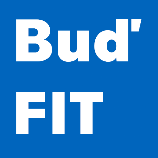 Bud FIT logo